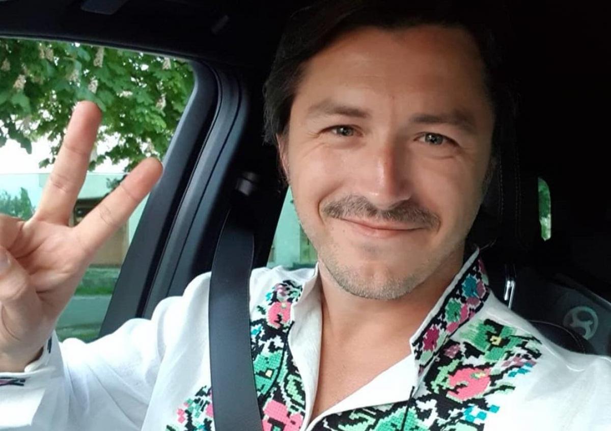 Кандидат в мэры Киева Притула заявил о полном выходе из шоу-бизнеса