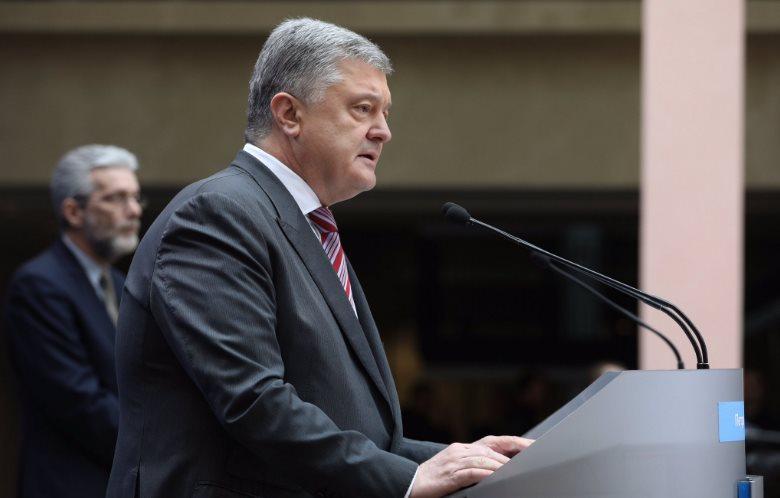 Петр Порошенко, президент Украины, политика, новости, НСК Олимпийский, выборы