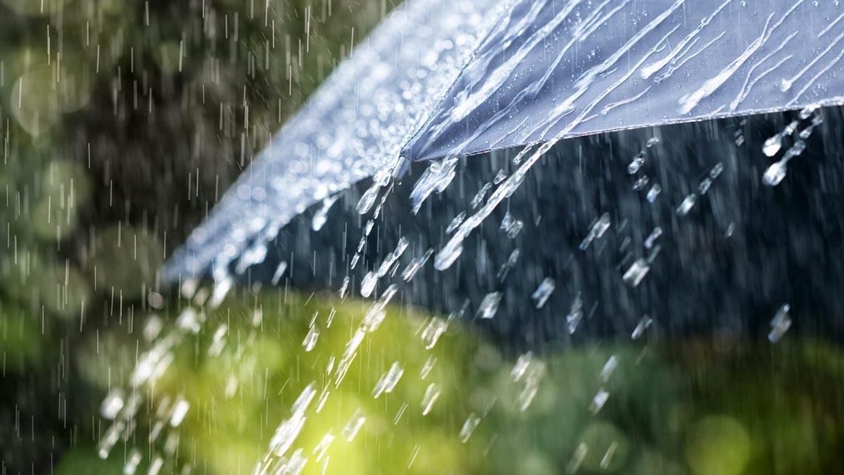 Волна на атмосферном фронте испортит погоду в Украине - синоптик обещает дожди с грозами нескольким областям