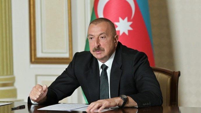 """Алиев рассказал Бочкале о тонкостях карабахской операции: """"Сегодня это не секрет"""""""
