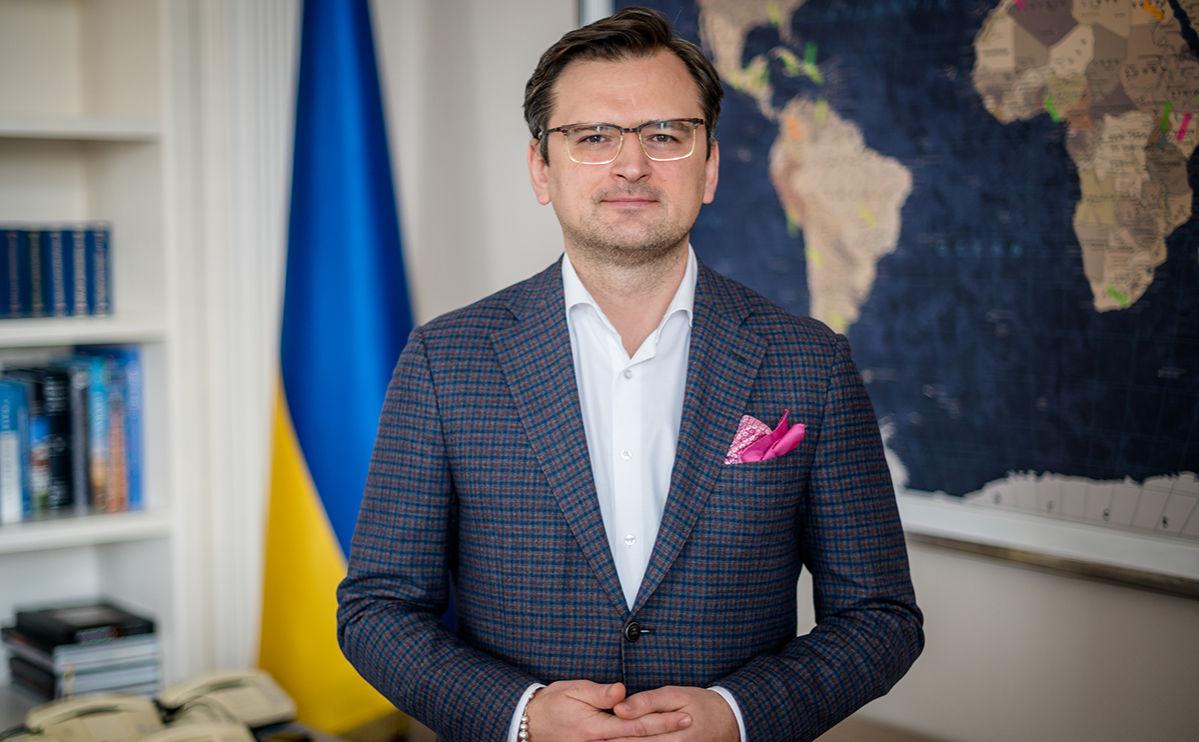 """""""Никаких договоренностей об Украине без Украины"""", - Кулеба обсудил с Нуланд саммит в Женеве"""