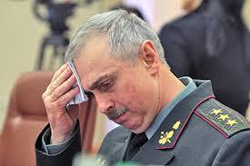 В штабе АТО выявили офицера-предателя