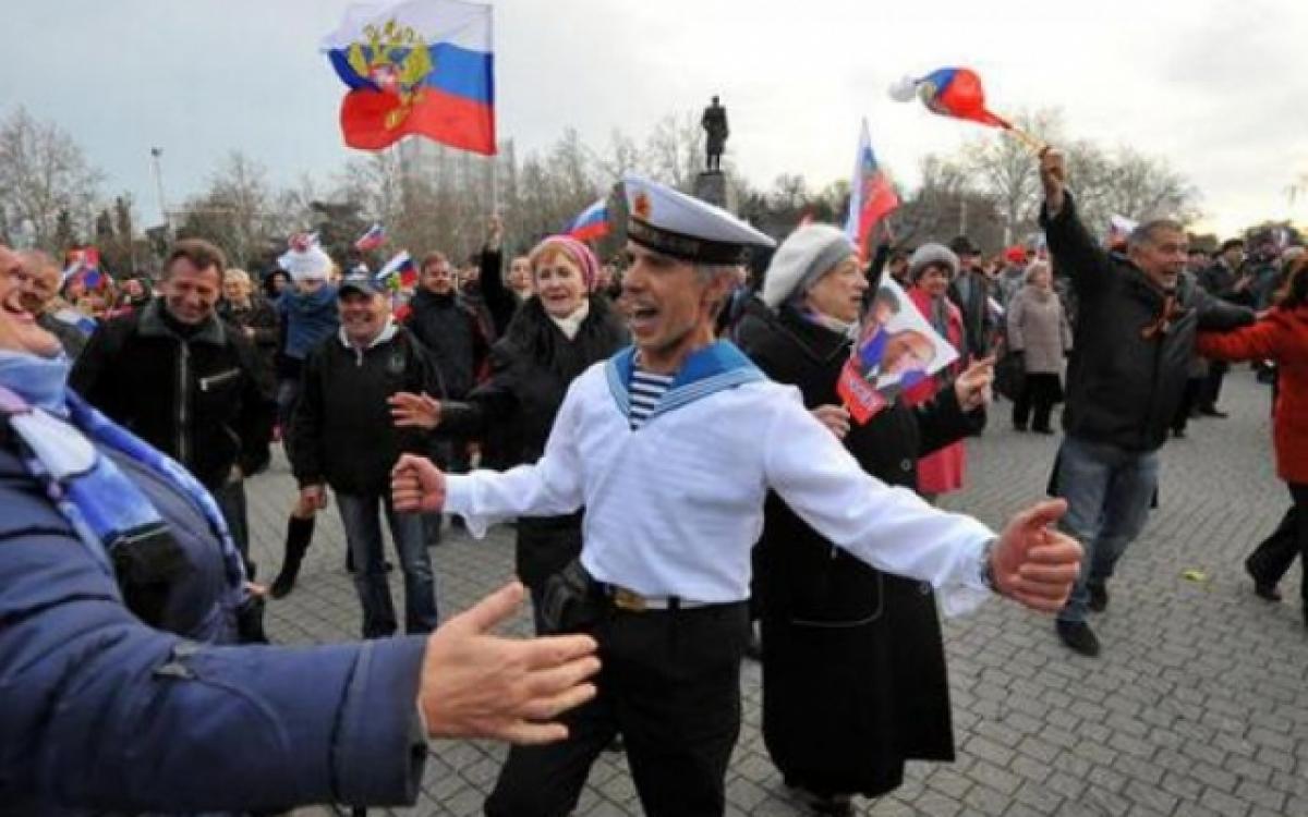 """Крымчане: """"Крым, который мы так любили, скоро исчезнет навсегда, но мы сами виноваты"""""""