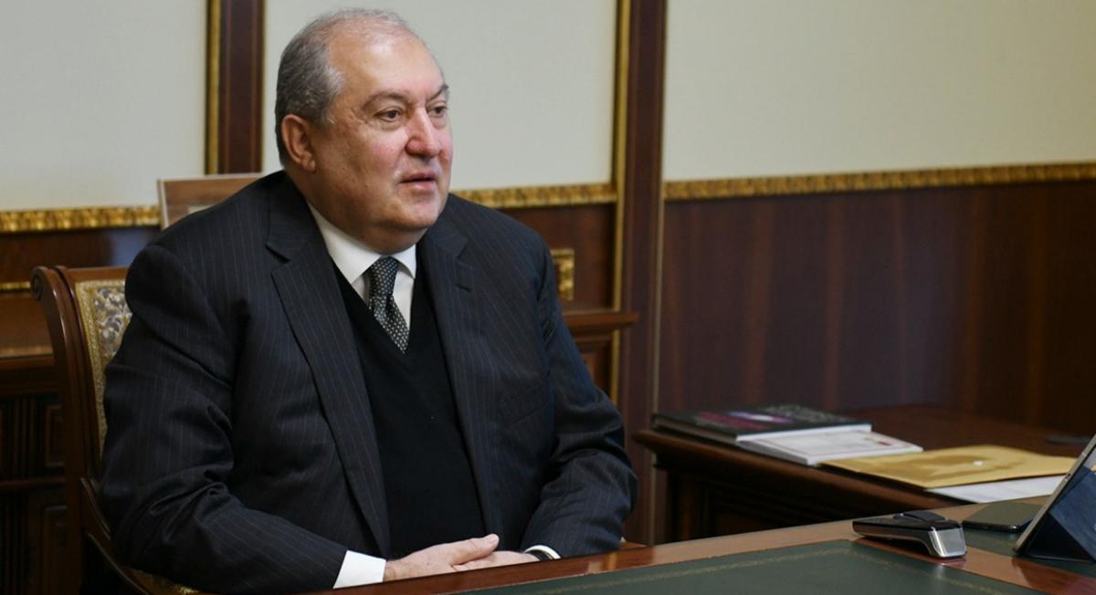 Президент Армении заговорил о новой войне с Азербайджаном и назвал ее характер: детали