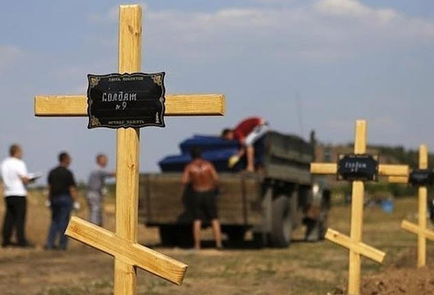 Официальная статистика: в войне против Украины РФ потеряла 90 тысяч убитыми и 70 тысяч ранеными - подробности
