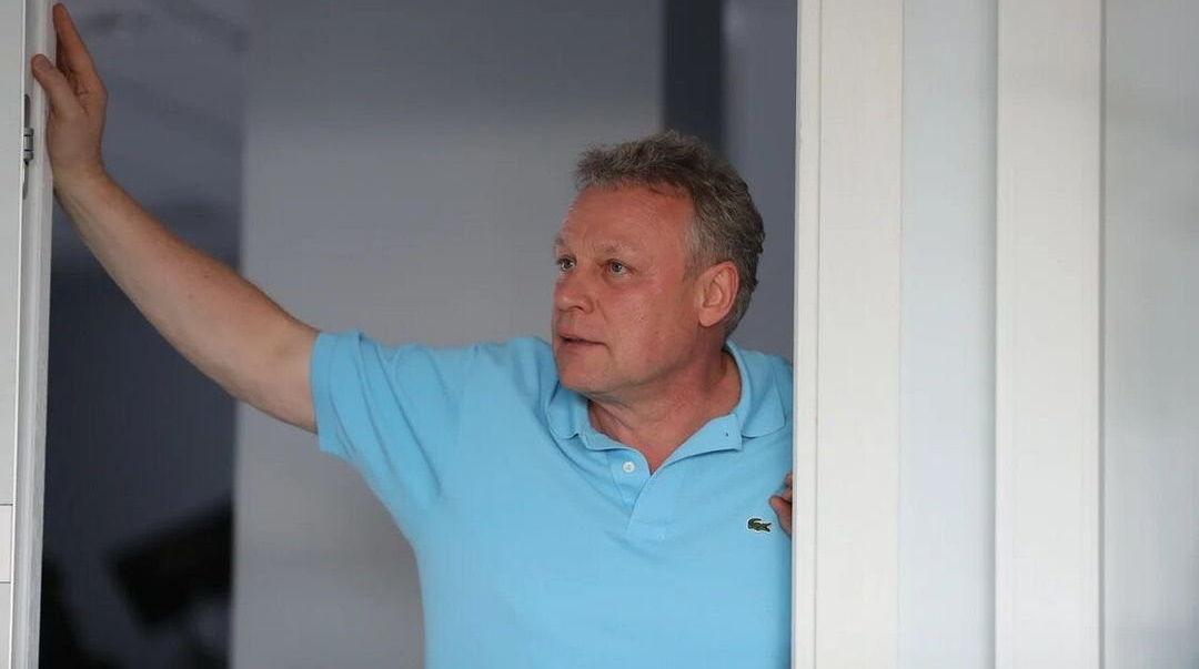 """Экс-возлюбленный Заворотнюк Жигунов уезжает из Крыма: """"Поехали домой..."""""""