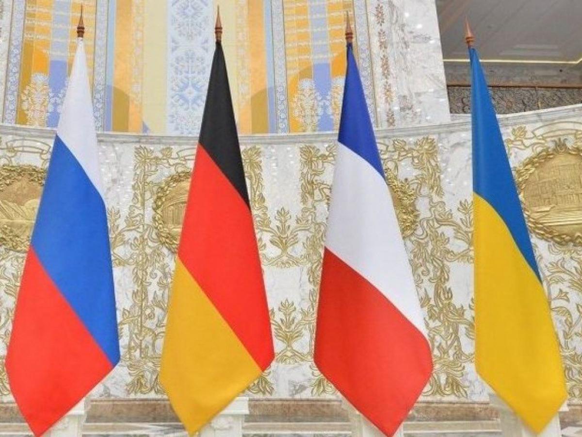 Украина, Нормандский формат, Саммит, Меркель, Путин, Зеленский, Макрон.