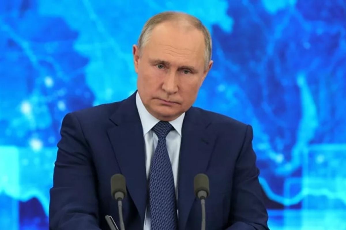 Запад послал сигнал элите России, ударив санкциями по Путину, - теперь ограничений не будет