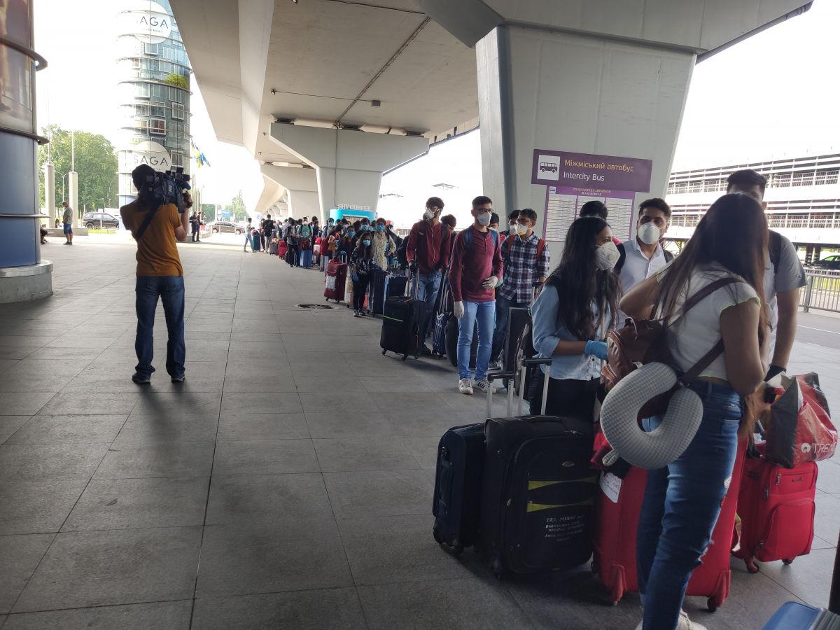 Рейсы Украина – Турция переносятся: в Борисполе озвучили причину