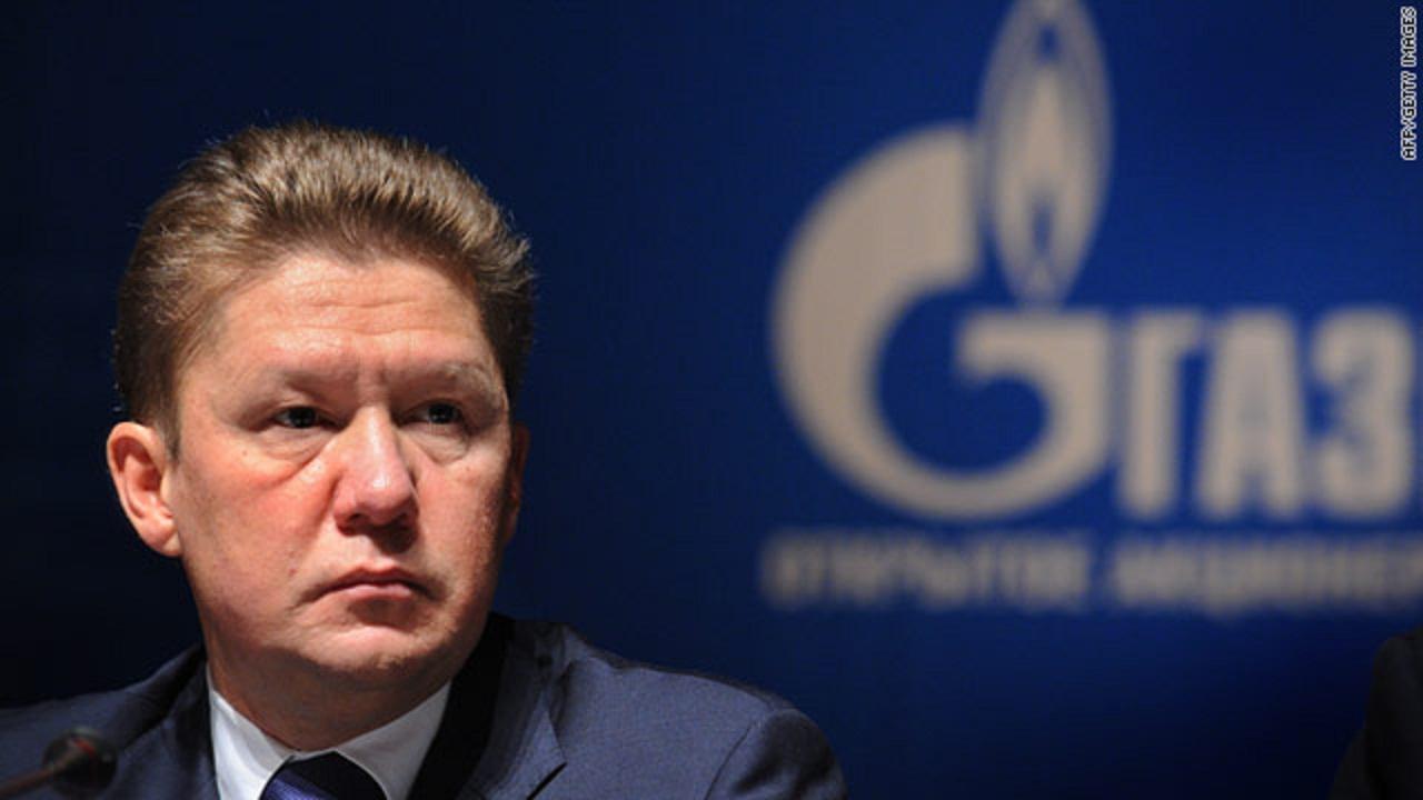 """""""Газпром""""  уходит в Азию: поставки газа в КНР скоро превысят европейские"""