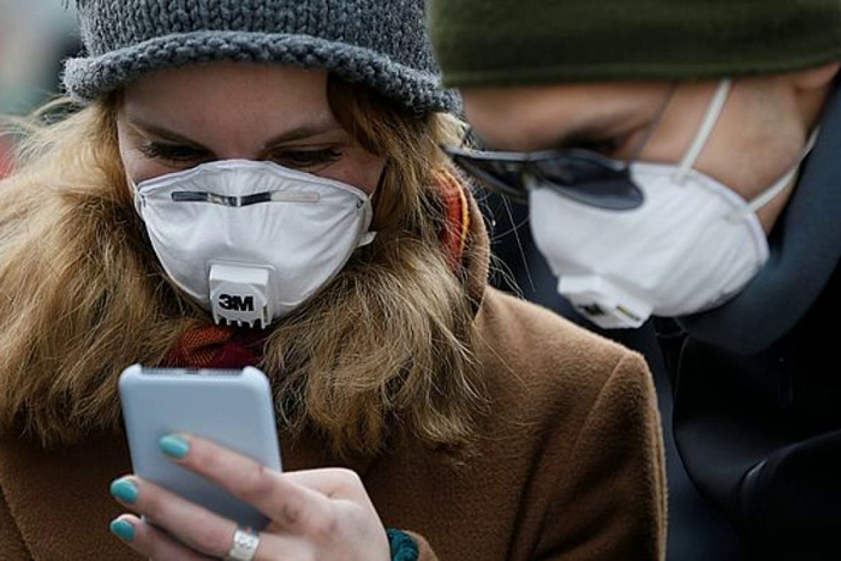 Заболеет каждый второй: Украине предрекли десятки миллионов случаев COVID-19