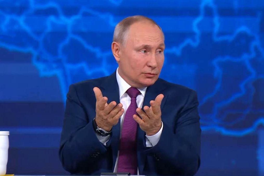 Путин понял, что шансов на успех военной операции против Украины нет, тактика изменилась - Зубов