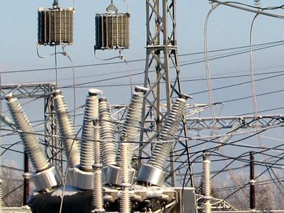 ОГА: Луганская область отключена от энергосистемы Украины