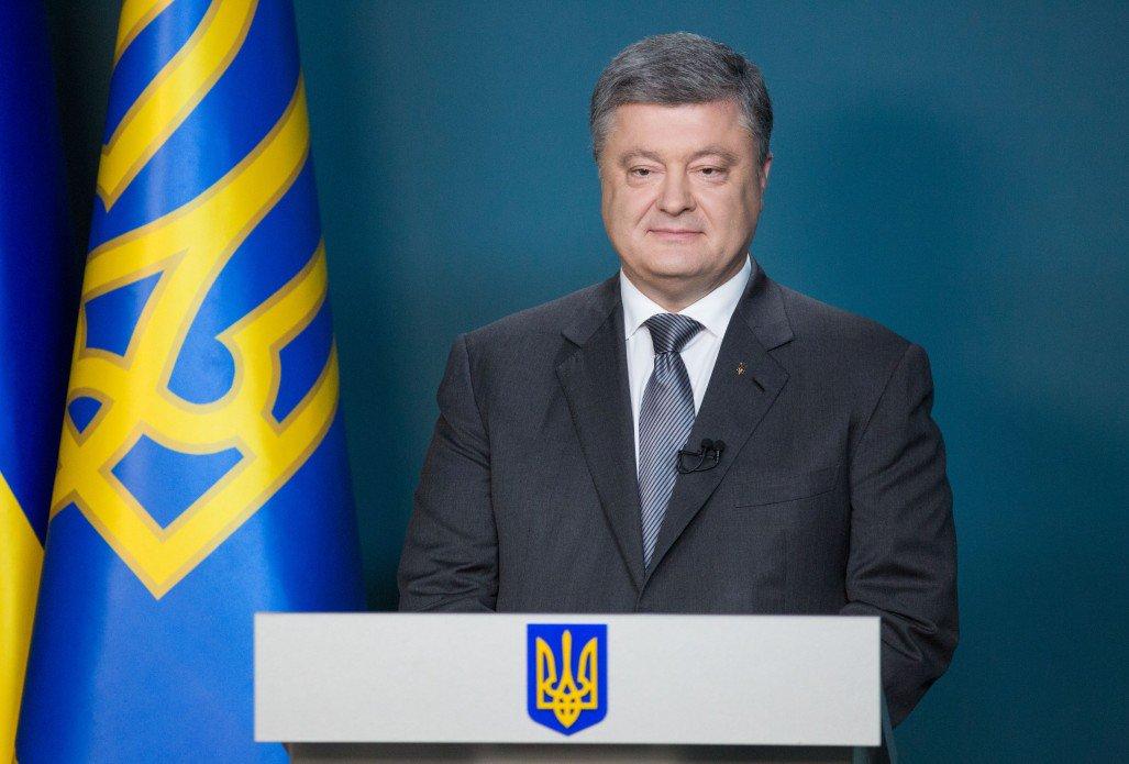 Украина выиграла еще один раунд гибридной войны с Россией - Порошенко рассказал об успехе в газовом секторе