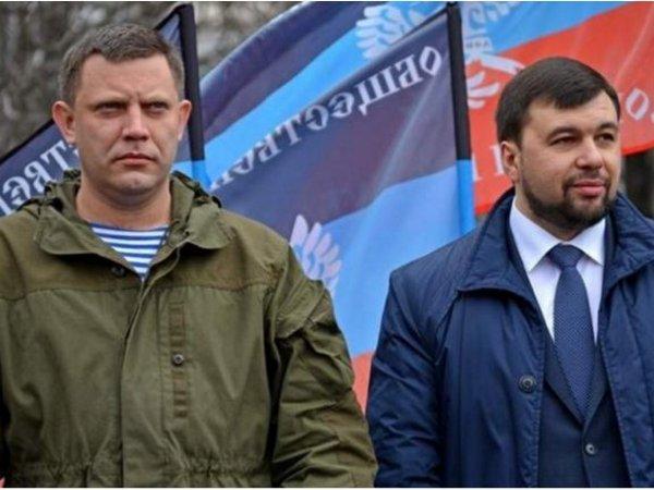Захарченко убит, пушилин, ДНР, Украина, новости, террористы, Донецк, Донбасс, Сепар, ликвидация, претенденты,  взрыв, кафе, сепаратист, захарченко,