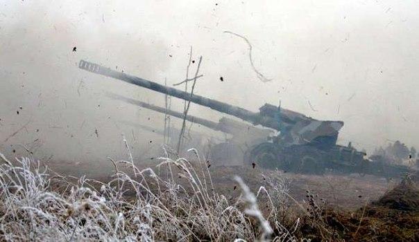 Дончане: Ленинский район снова под массированным обстрелом