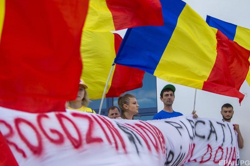 Додон выступил за перезагрузку отношений России и Молдавии на всех уровнях