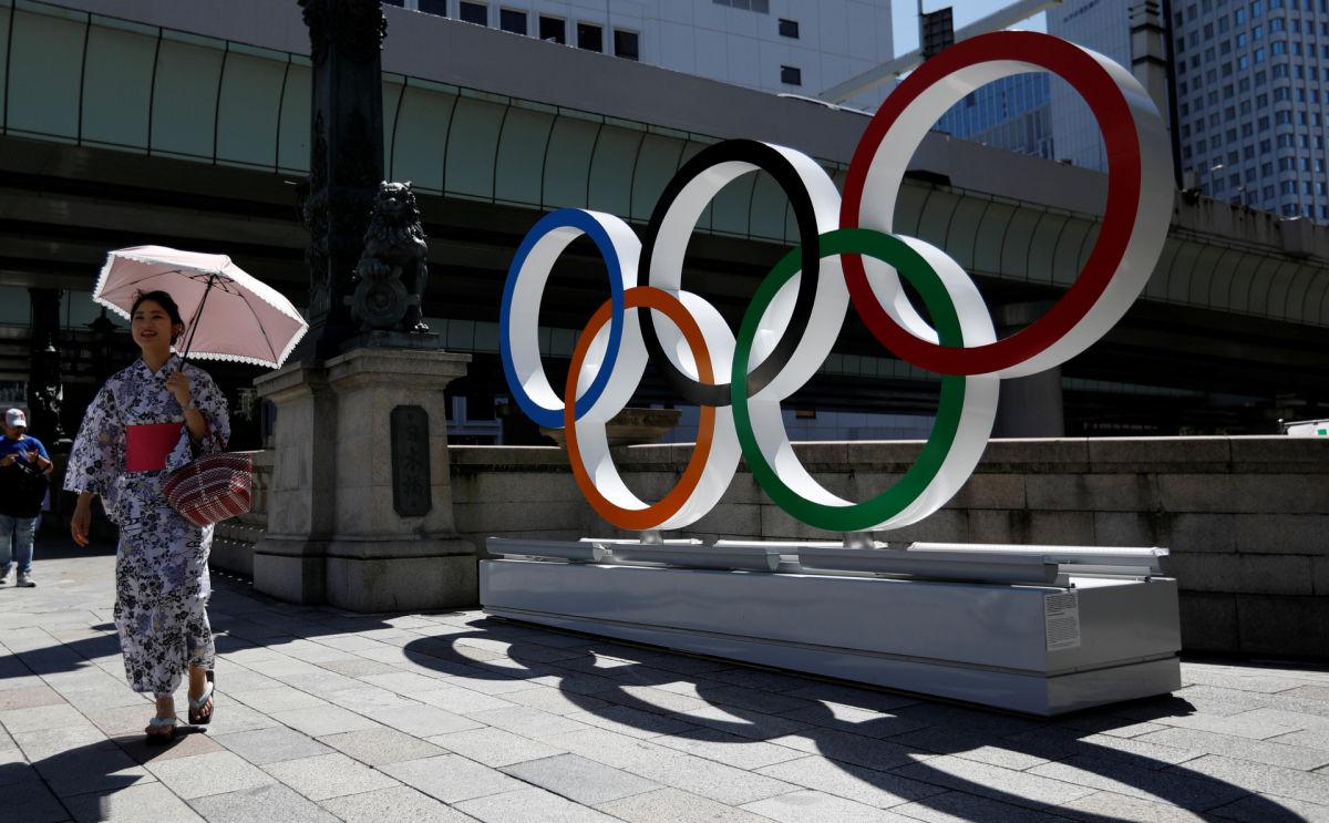На Олимпиаде - 2020 выступит рекордное число ЛГБТ-спортсменов: какая страна в лидерах