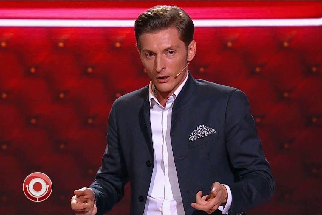 В России зачищают Интернет от шутки Павла Воли о дворце Путина