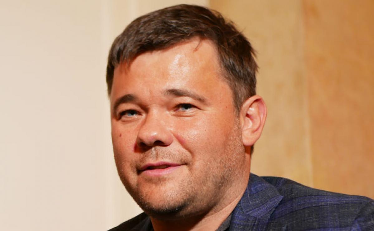 "Богдан о масштабах бюджетного дефицита в Украине: ""Хватит на неделю"""