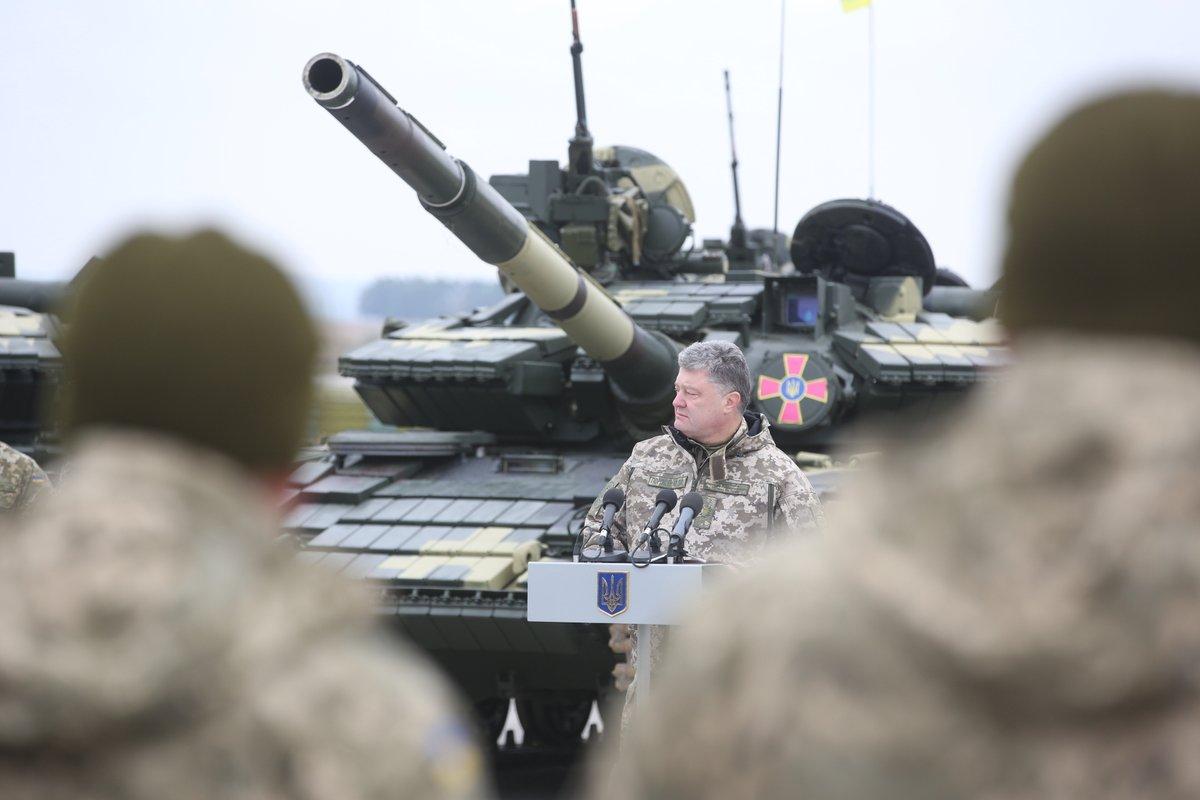 Срыв Минских соглашений: Петр Порошенко выдвинул ультиматум Кремлю