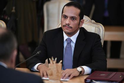 Блокада Катара, политика, общество, дипломатический конфликт вокруг Катара, Россия