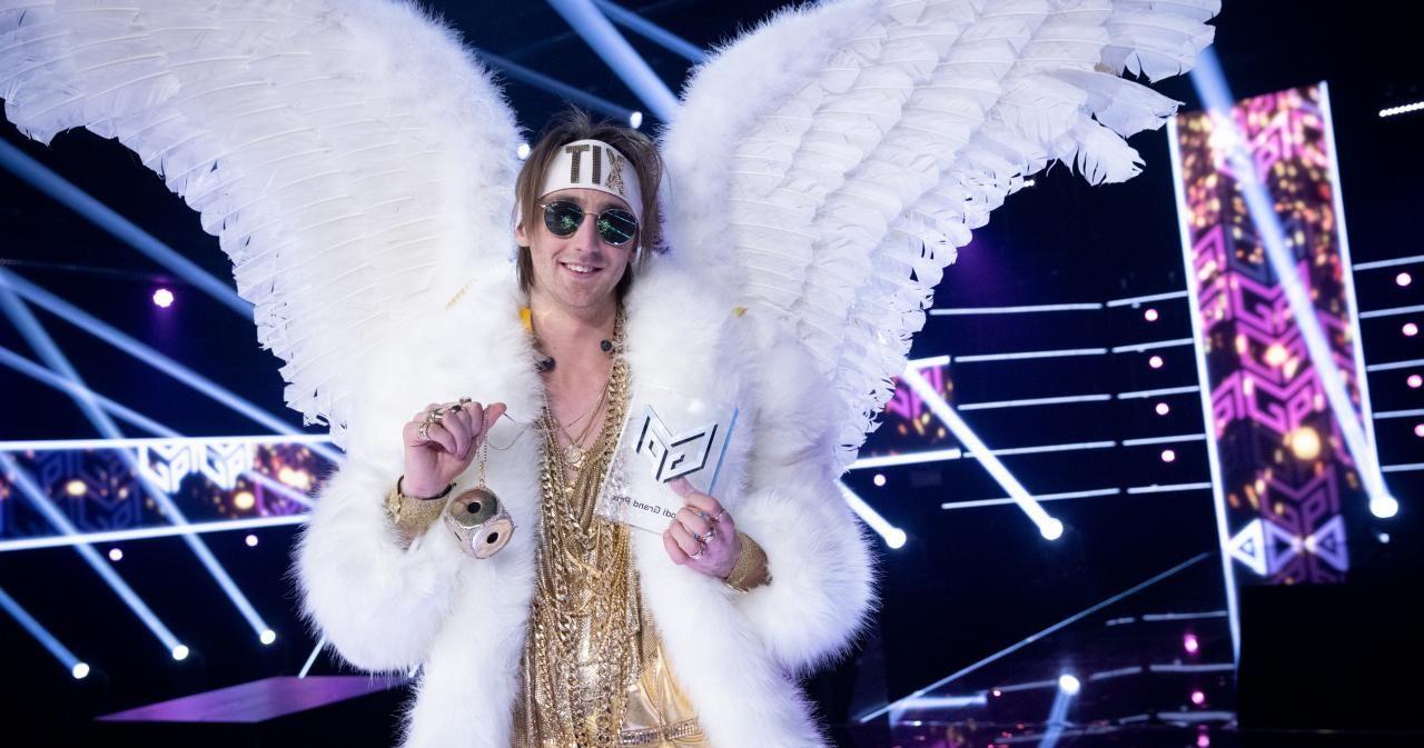 """""""Огромный респект"""", – яркое выступление Норвегии на """"Евровидении – 2021"""" с ангелами и демонами вызвало в Сети фурор"""