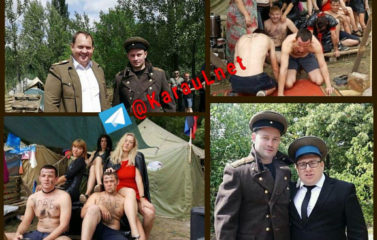 днр, фестиваль, гвардия, зуевка, харцызск, скандал