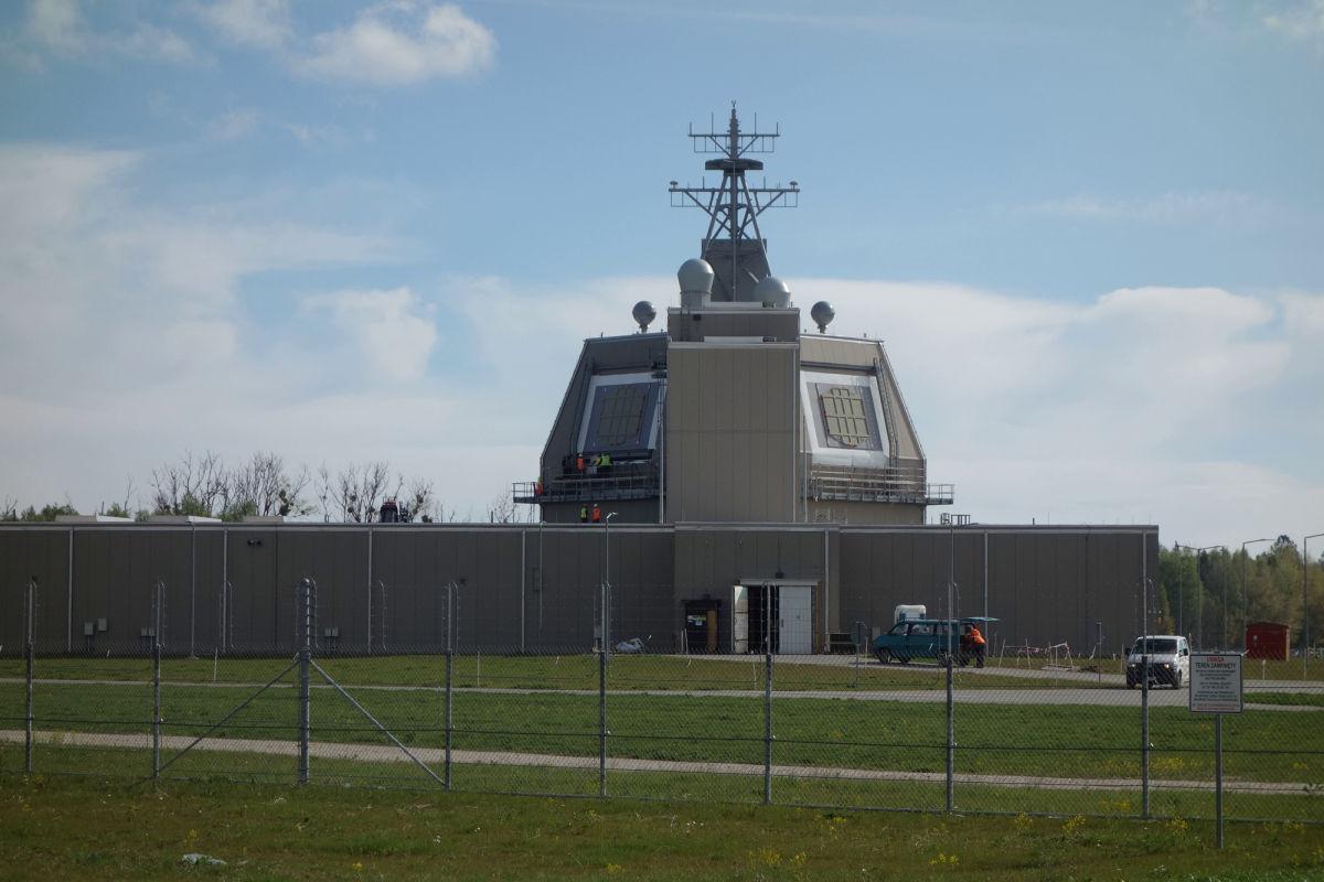 США устанавливают систему ПРО в Польше – восточная граница НАТО берется под защиту