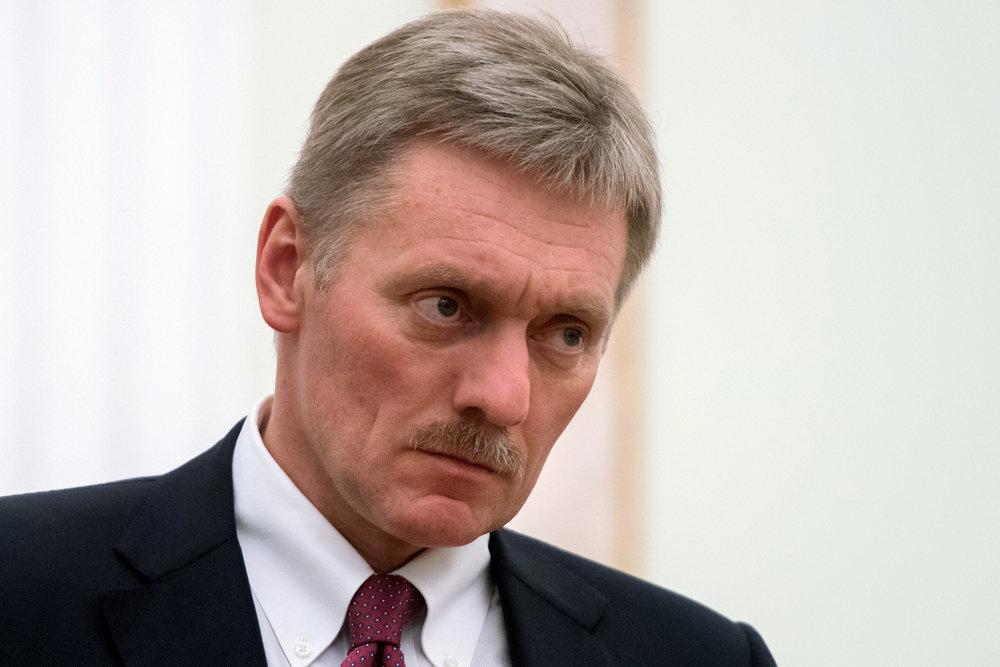"""Убийство Захарченко: Песков рассказал, как """"террористический акт"""" повлияет на минский процесс"""