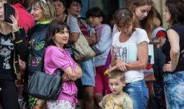 Переселенцы Донбасса: переживаем адские испытания ради помощи тяжелобольным родственникам