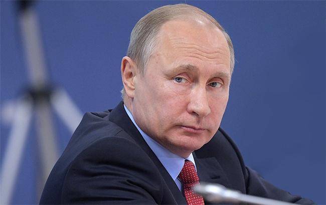 """""""Белая"""" полоса в жизни российского народа: санкции Запада """"не отразились"""" на России - Путин"""