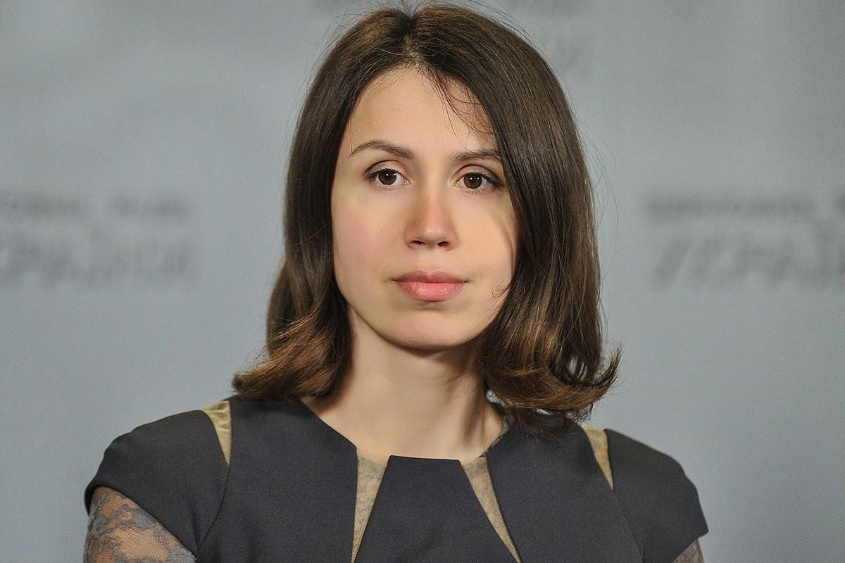 """Черновол официально обвинили в """"убийстве"""" на Майдане - экс-депутат ответила"""