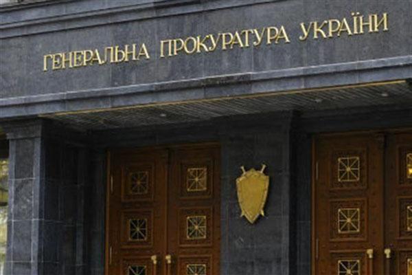 Самоубийство Олега Нетребко, обвиняемого в организации избиения Черновол: в Генпрокуратуре рассказали, какие факты попали на камеры наблюдения