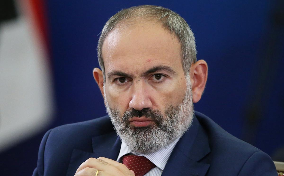 """Армения выставила претензии России из-за Карабаха: """"Делает слабой стороной конфликта"""""""