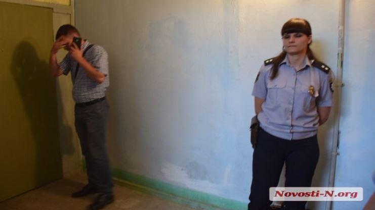 Николаев потрясло дикое убийство женщины: после расправы полуголую жертву поставили на колени в ванной