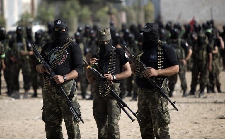 ИГИЛ, Террористы, Заявление, Халифат