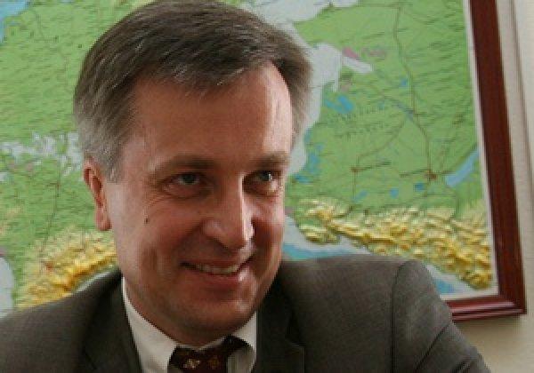 Жириновский и эксперты: Наливайченко заменит президента Порошенко. Украине нужны новые лидеры
