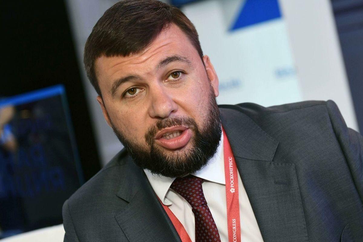 """Пушилин признал проблему на российской границе: """"Есть взаимные обвинения, это катастрофа"""""""