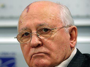 Врачи спасают экстренно госпитализированного в Москве Михаила Горбачева: говорят, что динамика негативная