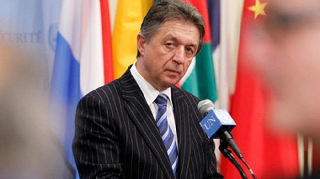 оон, сергеев, переговоры в минске, украина, россия, минские договоренности