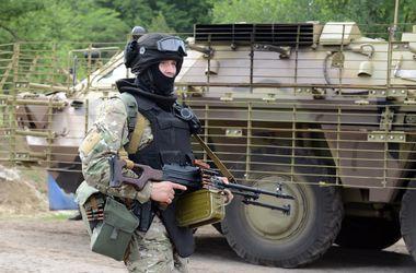 Донецкая область сейчас: разрушения гражданских объектов, жертвы среди мирного населения, угроза экологической катастрофы