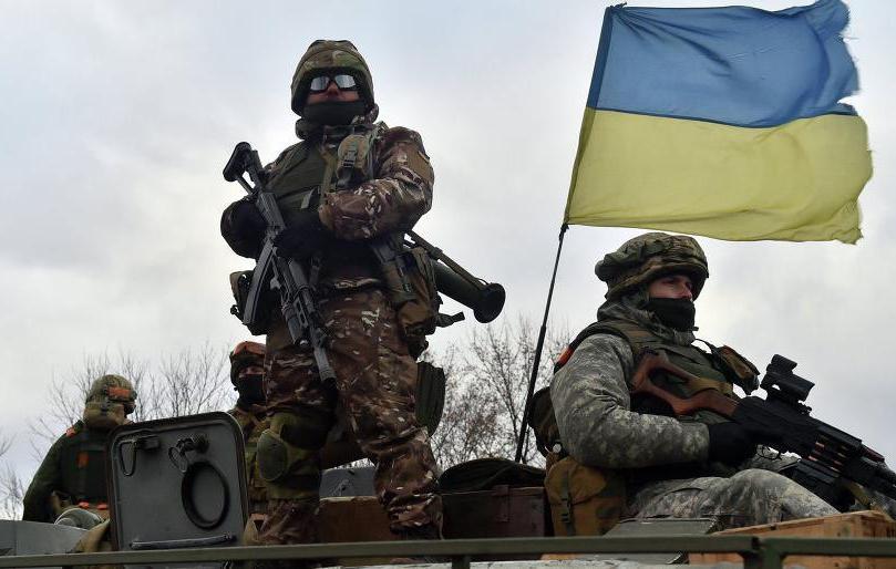 На Донбассе стартует полное и бессрочное перемирие - подробности
