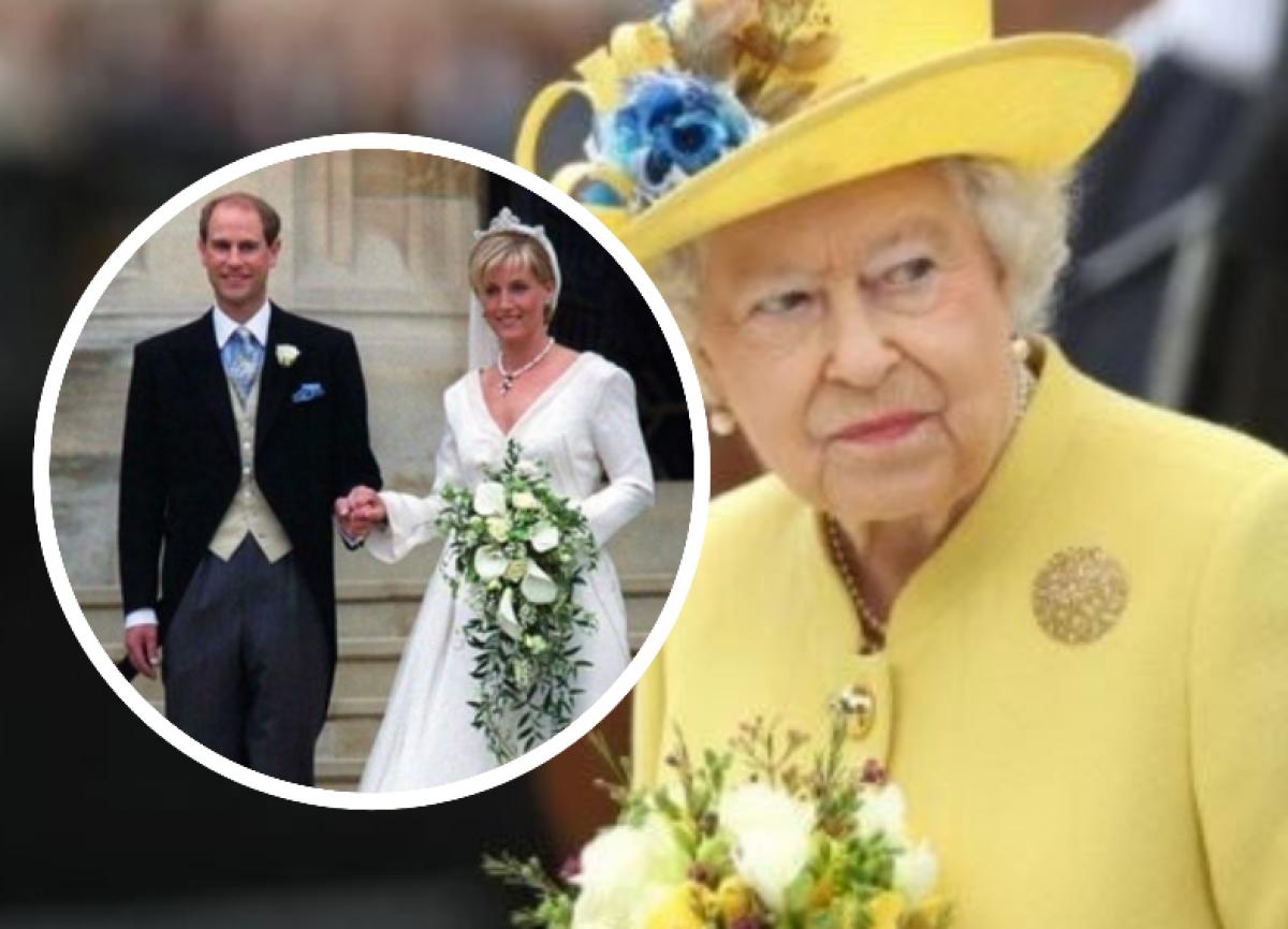 """Сына королевы Елизаветы II принца Эдварда уличили в неверности: """"Развлекались в спальнях дворца"""""""