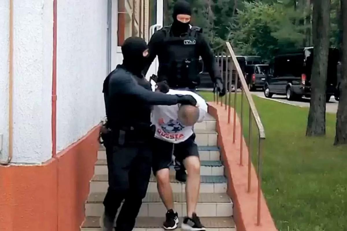 """Группу """"Вагнера"""" с двумя снайперами разместили под Минском на расстоянии выстрела от резиденции Лукашенко"""