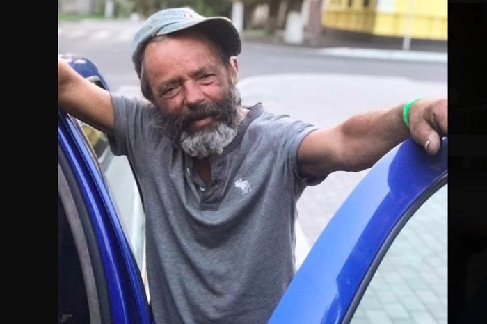 Под Одессой подростки забили бездомного - он оказался известным Instagram-блогером