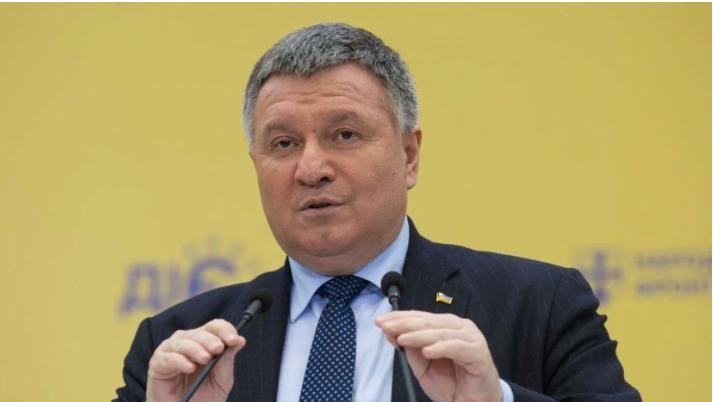 Аваков намекнул на возвращение в большую политику, показав фото