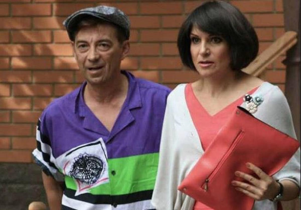 """Артемьева и Добрынин изменили решение по поводу съемок в сериале """"Сваты-7"""": """"Это уже 100%"""""""