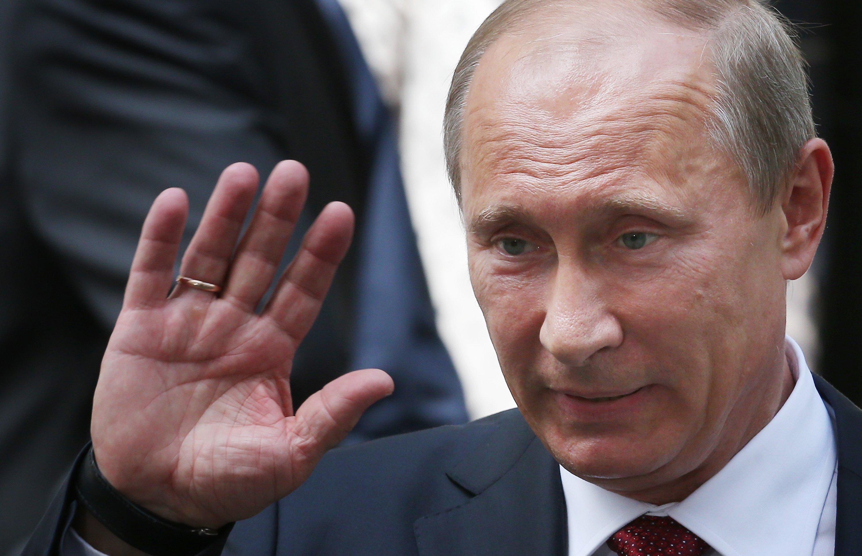 Катастрофа МН17: Путину дают возможность капитулировать в обмен на его отказ от участия в выборах президента РФ в 2018 году - Нусс