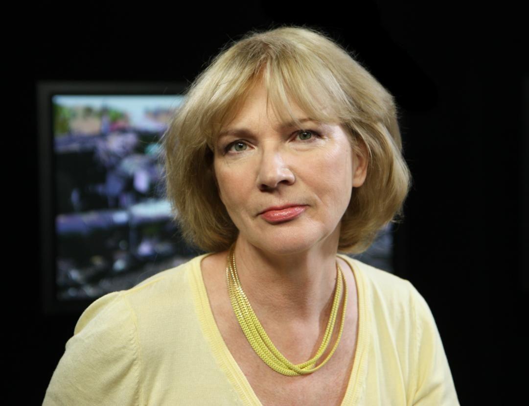 Переехавшая в Киев российская журналистка Рыковцева сравнила Украину и Россию, отметив важный нюанс